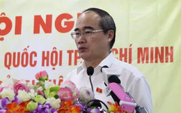 Bí thư Nguyễn Thiện Nhân: 'Ngồi xét kỷ luật các đồng chí của mình đau lòng lắm'