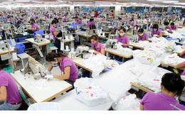 Lao động và việc làm của ngành dệt may, da giày đang là bài toán khó giải