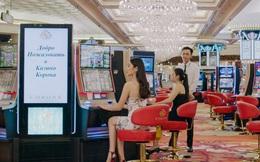 Casino Việt thu được bao nhiêu trong thời dịch COVID-19