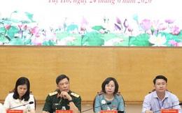 Cử tri Hà Nội mong Tổng Bí thư, Chủ tịch nước Nguyễn Phú Trọng tiếp tục tham gia nhiệm kỳ tới