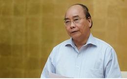 Thủ tướng: Chưa cho phép mở cửa đối với khách du lịch vào Việt Nam