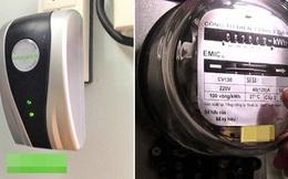 """Tăng """"sốc"""" hóa đơn điện vào tháng hè, dân tình lùng mua thiết bị tiết kiệm điện mong cứu vãn nhưng """"vỡ mộng"""""""