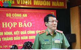 Bộ Công an nói về quá trình điều tra vụ tiến sĩ Bùi Quang Tín tử vong