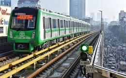 Dự án đường sắt Cát Linh - Hà Đông: Lo ngại khó trả nợ đúng hạn
