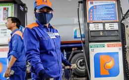 Giá xăng ngày mai tiếp tục tăng mạnh?