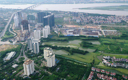 Chuyện lạ ở Hà Nội: Một tòa chung cư, hai quận quản lý