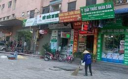 Hà Nội: Rơi từ tầng cao chung cư Đại Thanh, người phụ nữ tử vong thương tâm