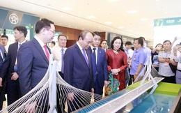 Bí thư Vương Đình Huệ: Hà Nội quyết tâm là địa phương đi đầu hồi phục kinh tế sau dịch