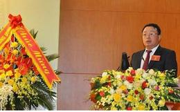 Ông Hoàng Văn Trà tái cử Bí thư Đảng ủy Cơ quan UBKT Trung ương