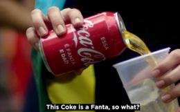 [Case study] Chỉ in thêm 1 câu slogan, tốn 0 đồng chi phí marketing, Coco-Cola tạo ra cú nổ truyền thông tại Brazil bằng cách nào?