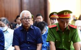Ông Trần Phương Bình bị DongABank 'níu áo' đòi ngàn tỷ tại tòa