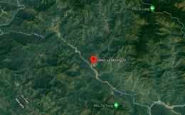 Sáng nay lại xảy ra động đất ở Mường Tè, Lai Châu