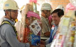 Cho 83 chuyên gia Nhật nhập cảnh 'thúc' dự án metro Bến Thành – Suối Tiên
