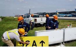 Sân bay Nội Bài, Tân Sơn Nhất hoạt động ra sao khi đóng một đường băng?