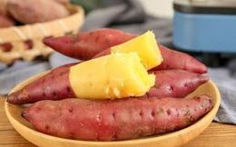 """Mùa hè ăn khoai lang khác nào uống một """"thang thuốc bổ"""", nhưng 3 nhóm người này dù thèm cũng đừng ăn kẻo ảnh hưởng sức khỏe"""