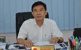 Ðề nghị kiểm điểm nguyên Phó Chủ tịch tỉnh Kiên Giang