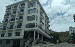 Đến thời hạn, 13 biệt thự vượt tầng dự án Ocean View Nha Trang vẫn chưa bị cưỡng chế