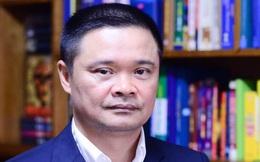 Ông Bạch Ngọc Chiến thôi việc Nhà nước, sang giữ chức Phó Chủ tịch Tập đoàn EQuest