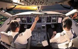 Cục Hàng không Việt Nam ra điều kiện cho phép phi công Pakistan bay trở lại