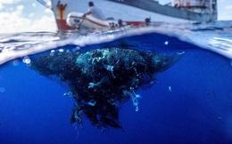 Trở về sau 48 ngày lênh đênh, con thuyền lập kỷ lục vì đem về thứ khiến người yêu môi trường sửng sốt