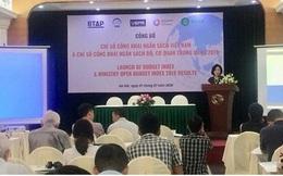 Việt Nam tăng 14 bậc trong xếp hạng về công khai minh bạch ngân sách