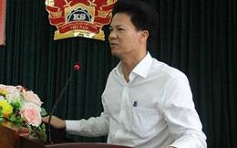 Vì sao Bí thư Quận ủy Hà Đông Lê Cường bị kỷ luật cảnh cáo?