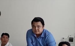 Gần 80 người đến Công an TPHCM tố cáo Công ty Phú An Thịnh Land