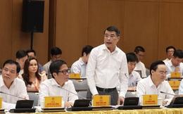 """Thống đốc Lê Minh Hưng: Duy trì niềm tin, nới """"room"""" tín dụng cho loạt ngân hàng"""