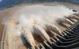 Động đất ở thượng nguồn đập Tam Hiệp