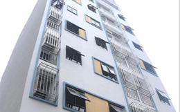 Bất lực quản chung cư mini, người dân lãnh đủ