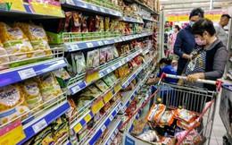 Giá một số mặt hàng rau, củ, quả tại Đà Nẵng tăng nhẹ