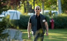 Người giàu nhất thế giới cũng sợ già? Jeff Bezos liên tục đầu tư vào các công ty công nghệ sinh học chống lão hóa