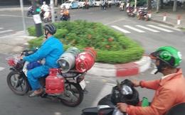 Giá gas tăng thêm 6.000 đồng