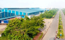 Thị giá 27.000 đồng, KCN Tín Nghĩa (TIP) chào bán 14 triệu cổ phiếu giá 10.000 đồng/cp cho cổ đông