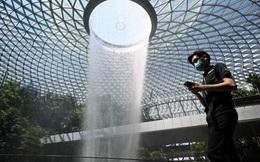 Singapore mở cửa cho du khách Việt Nam từ 8/10
