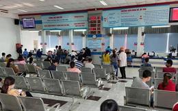 Ngày đầu bán vé Tết Tân Sửu 2021: Ga Sài Gòn vắng khách vì hàng chục nghìn người đã mua vé qua mạng