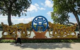 CLIP: Hà Nội rực rỡ cờ hoa kỷ niệm 1010 năm Thăng Long - Hà Nội