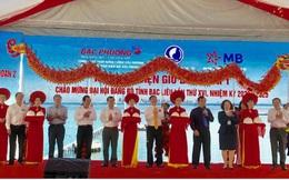 Khởi công Dự án Điện gió thứ 9 tại Bạc Liêu
