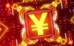 Trung Quốc phát hành 10 triệu nhân dân tệ điện tử