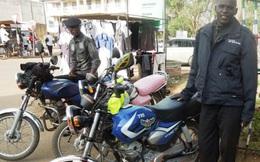 Bill Gates hỗ trợ tổ chức phi lợi nhuận ở Kenya đào tạo tài xế xe ôm