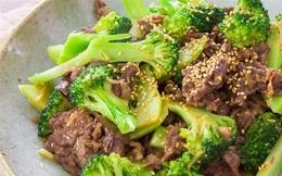 Đây là 5 loại rau luôn cần ưu tiên số 1 trong quá trình giảm cân để vừa tăng hiệu quả lại bổ sung dưỡng chất tốt cho sức khỏe