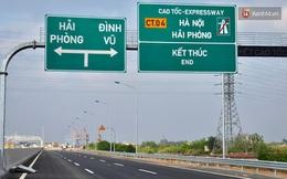 Chủ đầu tư cao tốc Hà Nội - Hải Phòng lỗ gần 6.700 tỷ đồng trong 4 năm đi vào vận hành