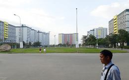 Tp.HCM đề xuất tách 10 ha đất thuộc ĐH Quốc gia làm khu tái định cư