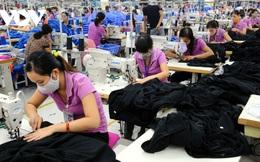 Sản xuất công nghiệp sụt giảm khi thị trường tiêu thụ gặp khó