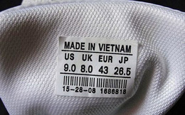 """Nghị định về """"Made in Vietnam"""" sẽ được trình Chính phủ trong quý IV"""