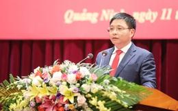 Chủ tịch tỉnh Quảng Ninh được giới thiệu để bầu làm Bí thư Tỉnh ủy Điện Biên