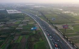 Chủ đầu tư cao tốc Pháp Vân - Cầu Giẽ lời hơn 1.500 tỷ đồng trong 4 năm chính thức thu phí