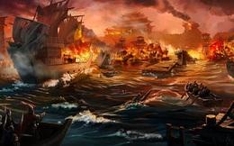 Binh hùng tướng mạnh, lại có 4 mưu sĩ phò tá, hà cớ gì Tào Tháo vẫn trúng kế của Chu Du, thua đau trong đại chiến Xích Bích?