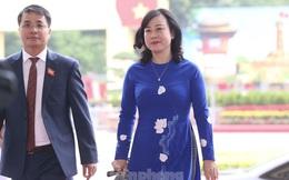 Nhiều Bí thư tỉnh, thành dự Đại hội Đảng bộ Hà Nội