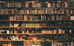 Đọc được sách hay giúp nhân sinh quan mở rộng, đường thành công bớt gập ghềnh: 6 cuốn sách đàn ông trưởng thành nên đọc